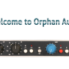 Welcome to OrphanAudio.com